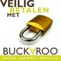 Veilig betalen op tomshop.be/.nl met Buckaroo